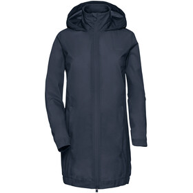 VAUDE Margone Coat Damen eclipse